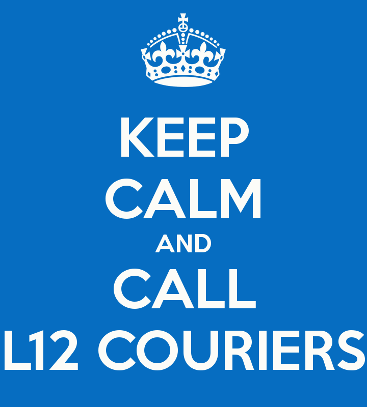 keep-calm-and-call-l12-couriers